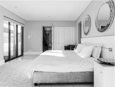 Residential | Atlantic Beach Project | Bedroom