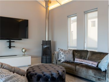 Residential | Atlantic Beach Project | Lounge